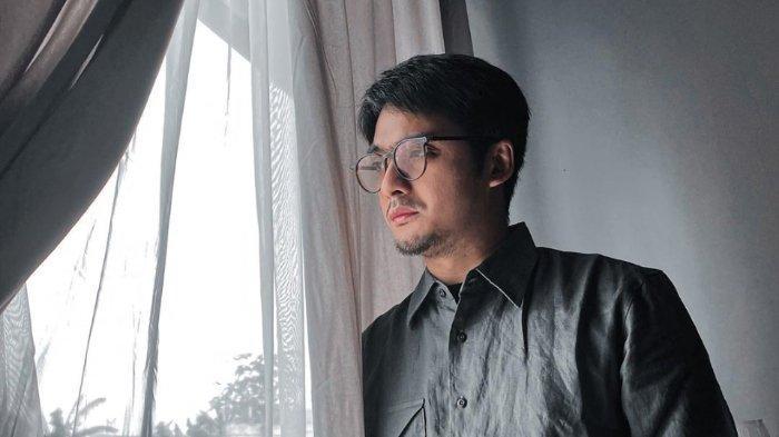 Sebut Munculnya Uban Adalah Tanda Kematian, Ricky Harun: Ya Allah Panjangkanlah Umurku