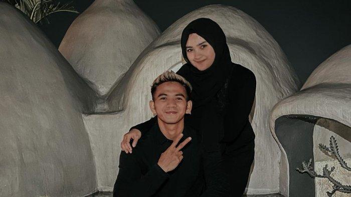 Ridho D'Academy Beberkan Awal Perkenalan dengan Calon Istri, Kenal Syifa di Hutan Main Trail Bareng