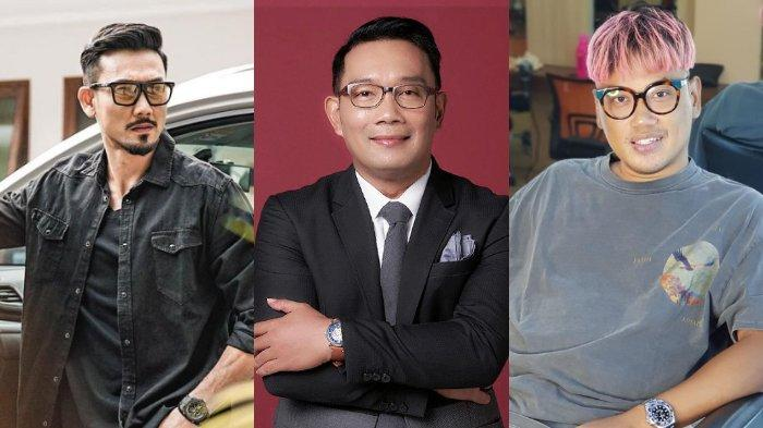 Denny Sumargo & Uya Kuya Buat Video Soal Masker, Kini 'Ditegur' Kang Emil, Densu: Saya Bisa Jelaskan