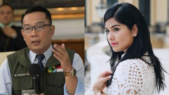 'Paham Isinya?' Tanya Ridwan Kamil Soal Kontroversi UU Cipta Kerja, Komen Menantu SBY Banjir Respon