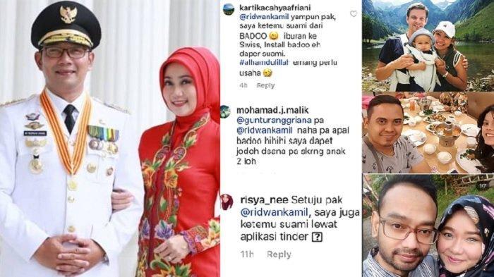 Viral Resolusi 2019 dari Ridwan Kamil, Tips dan Tricks untuk Jomblo Agar 2019 Bertemu Jodoh