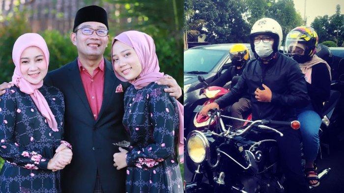 Demi Jemput Putri Tercinta, Ridwan Kamil Buka Layanan GoDaddyRide: Alhamdulillah Ada Waktu Luang