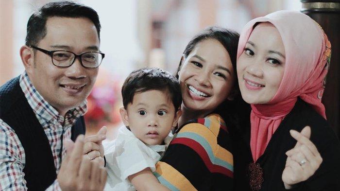 Tips Mudik Aman Pulang Kampung Ala Istri Ridwan Kamil, Atalia Praratya, Jangan Lupa 5 Hal Ini!