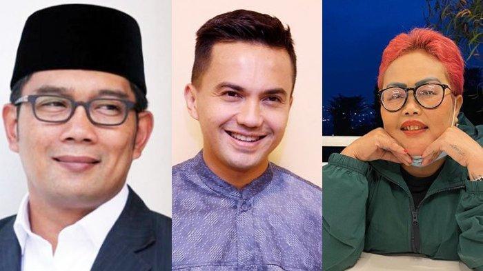 Ridwan Kamil Bantu Sahrul Gunawan Cari Istri, Bude Sumiyati: 'Boleh Daftar Kang?'