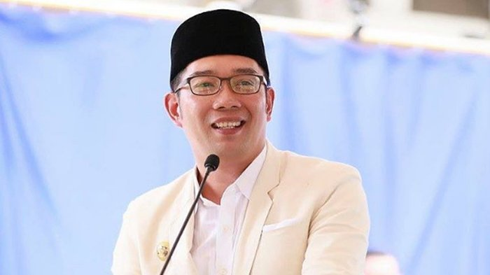 Singgung Soal Pecundang, Ridwan Kamil Sebut Digitalisasi UMKM Adalah Hal Wajib, Pengaruhi Omset