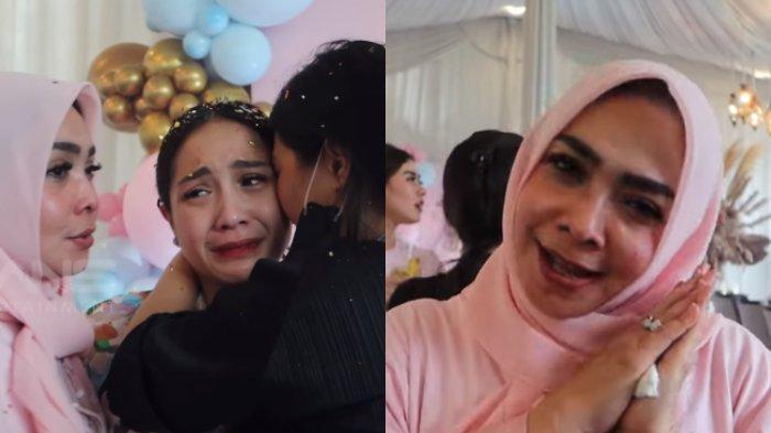 Anak Kedua Raffi Ahmad dan Nagita Laki-laki, Rieta Amilia Ikut Bahagia, Berharap Punya 10 Cucu: Pas