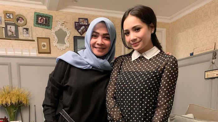 Kostum Nagita Slavina di Perayaan Ulang Tahun Rieta Amilia Jadi Sorotan, Harganya Capai Rp 10 Juta