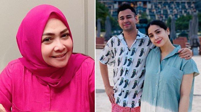 POPULER Rieta Amilia Ungkap Bukti Momen Pendekatan Raffi Ahmad dengan Nagita Slavina