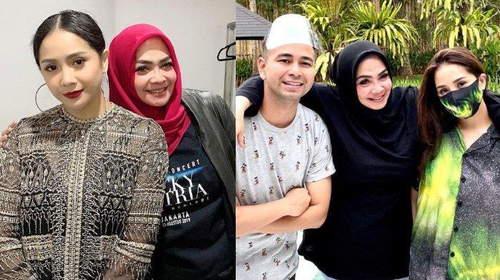 Tak Hanya Ucap Selamat Ultah untuk Raffi Ahmad & Nagita, Rieta Amilia: Kapan Punya Adik Rafathar?