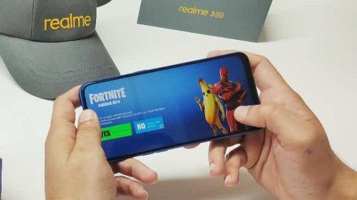 Bocoran Spesifikasi Ponsel Realme 3 Pro, Bisa Mainkan Fortnite Mobile, Siap Saingi Redmi Note 7?