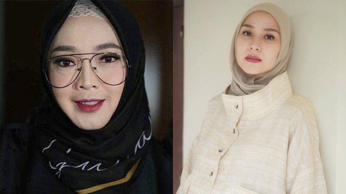Zaskia Adya Mecca Bagikan Chat dengan Rina Gunawan, Istri Teddy Syah Ucap Perpisahan: Bye Geulis