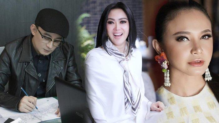 Tampil di Asian Games 2018, 3 Penyanyi Cantik Ini Pakai Hiasan Kepala Karya Desainer Terkenal