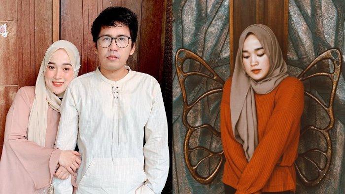 Ayus Sabyan Kembali Absen, Ririe Fairus Tegar Jalani Sidang Perceraian: 'Doain Ya'