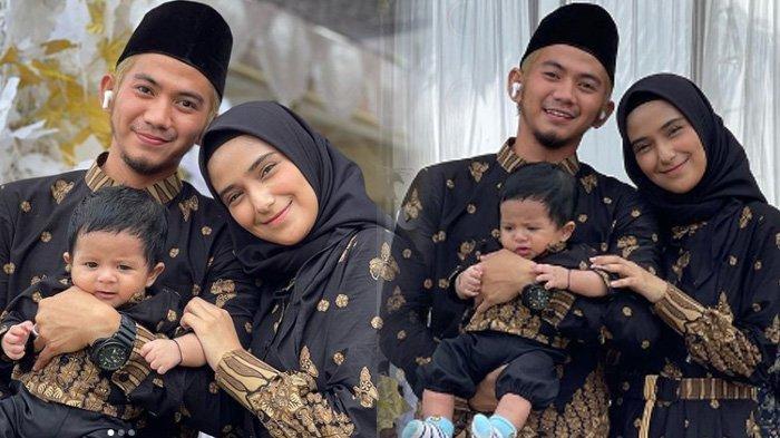 Usia Syaki Baru 4 Bulan, Nadya Mustika Dikabarkan Hamil Anak Kedua, Ini Jawaban Rizki DA