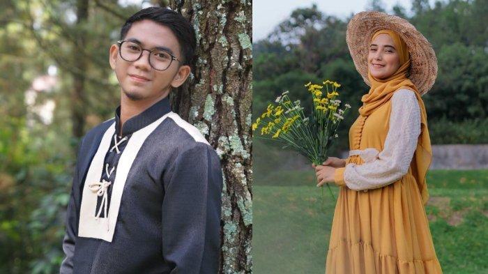 Rayakan Anniversary Pernikahan dengan Nadya Mustika, Rizki DA Beri Kejutan Sederhana: Maaf Sayang