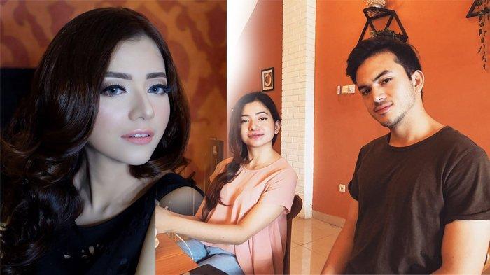 Rizkina Nazar - Kakak dari Rizky Nazar yang Cantiknya Kebangetan! Berikut 5 Potretnya