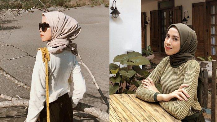 10 Rekomendasi Model Hijab Kekinian yang Cocok Untuk Semua Acara ala Selebgram Amelia Elle!