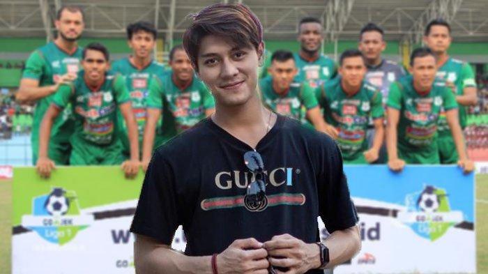 Raffi Ahmad Punya RANS Cilegon FC, Rizky Billar Tak Mau Kalah, Berniat Beli Saham Klub PSMS Medan