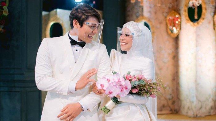 Rizky Billar cuek dapat banyak cibiran soal pernikahannya dengan Lesti Kejora