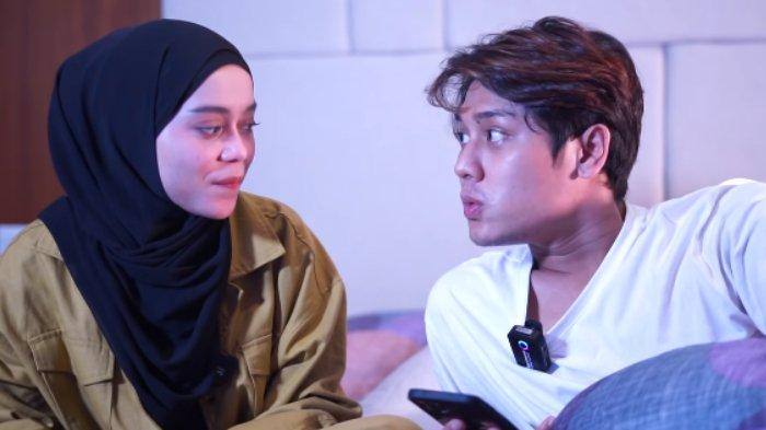 Rizky Billar beberkan momen pertama kali jatuh cinta kepada Lesti Kejora
