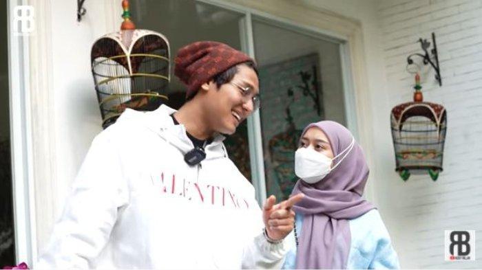 Rizky Billar dan Lesti Kejora Cari Rumah Baru, Ingin Bangunkan Kolam Renang untuk Calon Buah Hati
