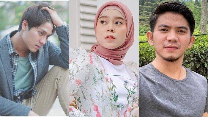 Rizky Billar & Lesti Kejora Lamaran, Rizki DA Tulis Soal Cinta Tak Dapat Restu Ortu: Kurelakan