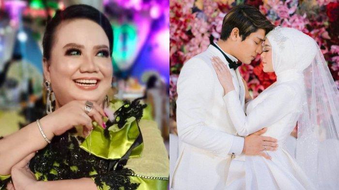 BAK Respons Kekecewaan Aty Kodong, Rizky Billar Ungkap Perjuangan Nikah saat PPKM: Kami Lebih Kecewa