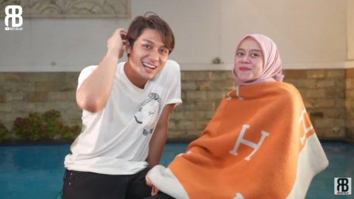 POPULER Momen Pertama Lihat Lesti Tanpa Hijab, Rizky Billar Salah Duga Jenis Rambut Sang Istri
