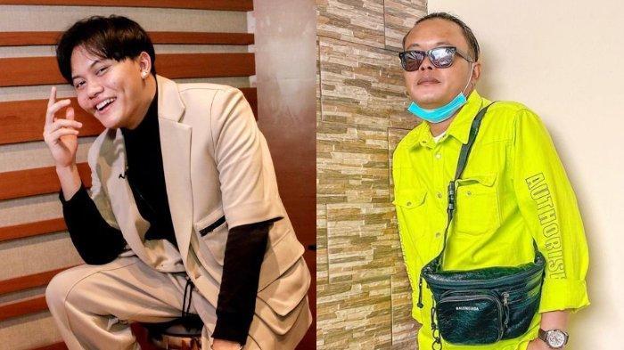 Sule Bela Iky yang Mengaku Sudah Tak Perjaka, Rizky Febian: 'Sebenarnya Aku Tuh Isengin Ayah'