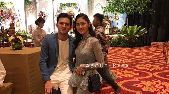 Rizky Nazar dan Cut Syifa Kembali Main Sinetron Bareng, Fans Girang 'Kebahagiaan yang Haqiqi'
