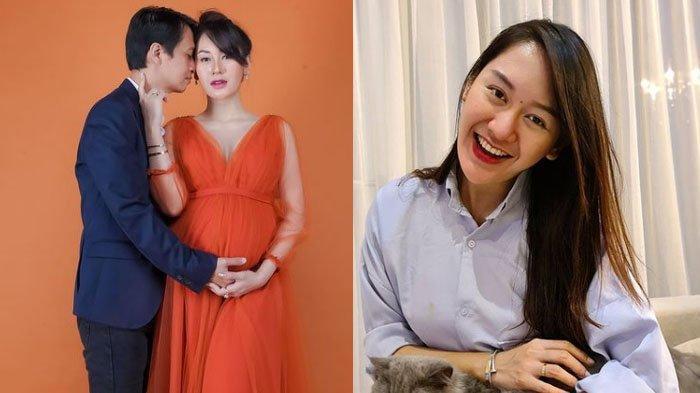 Dituding Rebut Suami dr. Irene, Rizuka Amor Ngaku Lagi Hamil dan Sudah Punya Nama Anak