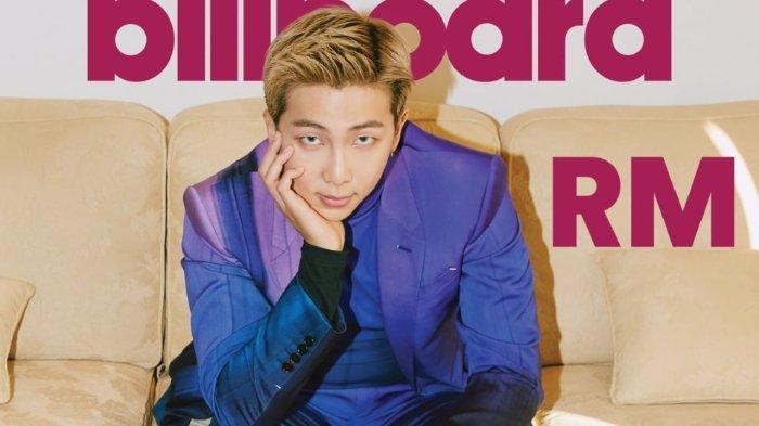5 Lagu Solo Member BTS yang Diciptakan oleh RM Alias Kim Nam Joon, Ada 'Begin' hingga 'Inner Child'