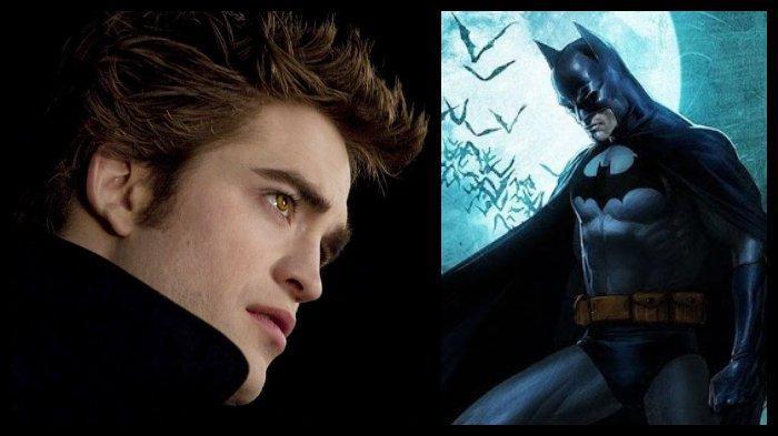 Robert Pattinson Dikabarkan Positif Covid-19, Proses Syuting 'The Batman' Diundur Lagi