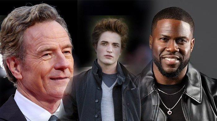 5 Artis Hollywood yang Terjangkit Covid-19, Robert Pattinson Jadi Artis Terbaru Terpapar Corona