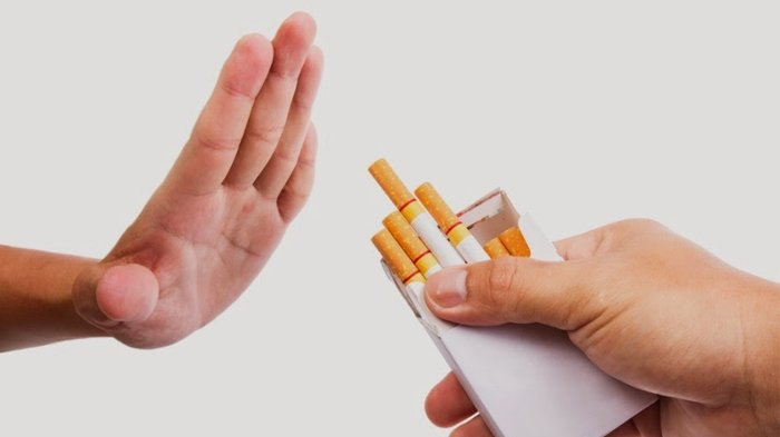 Serius Ingin Berhenti Merokok? 7 Makanan Ini Efektif Atasi Kecanduan Rokok, Termasuk Permen Karet