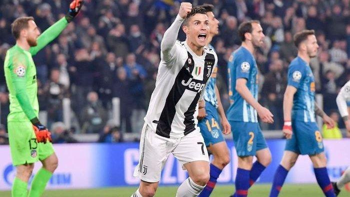 Jadwal dan Prediksi Liga Italia, Cagliari vs Juventus, Si Nyonya Tua Nantikan Gelontoran Gol Ronaldo