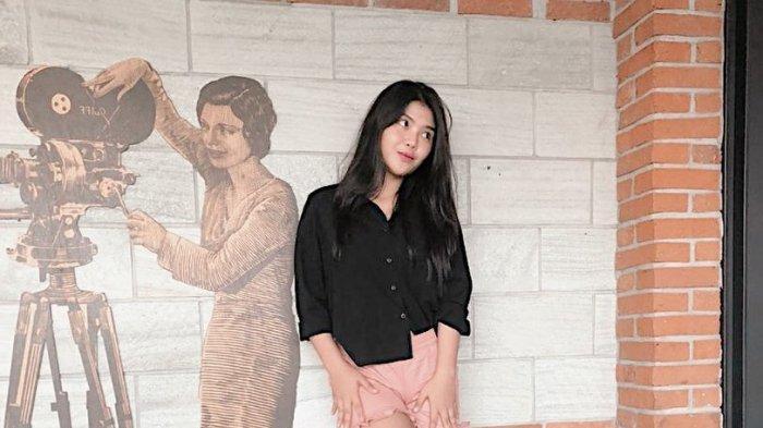 Berikut Curhatan Ponakan Dewi Perssik, Rosa Meldianti Setelah Dapat Komentar Pedas!