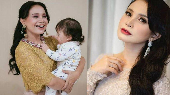 Rossa Pamer Pose Lagi Gendong Bayi, Langsung Banjir Didoakan Segera Menikah, Intip Potretnya!