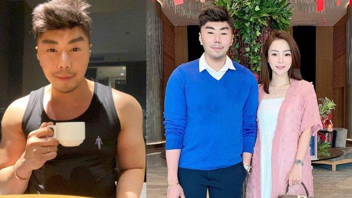 Akui Berat Badan Naik 16 Kg, Roy Kiyoshi Ungkap Ini saat Disinggung Bahagia Gegara Punya Pacar Baru
