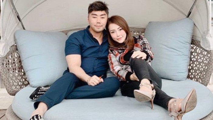 Roy Kiyoshi dan Bella Lee