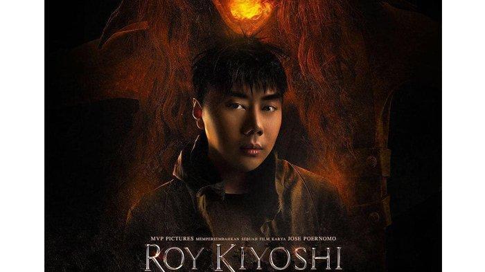 Sinopsis Film Roy Kiyoshi:The Untold Story.