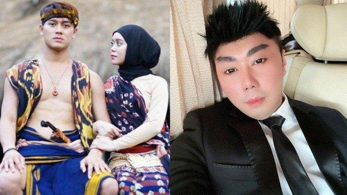 Ramal Hubungan Lesti Kejora & Rizky Billar, Roy Kiyoshi Kapok: Gue Dihujat Netizen Se-Indonesia