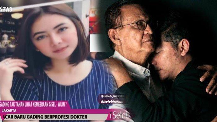 Gading Marten Dikabarkan Dekat dengan Dokter Citra Juvita, Begini Pendapat Roy Marten
