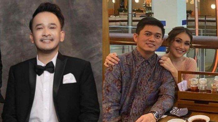 Ayu Ting Ting & Adit Jayusman Segera Menikah, Ruben Onsu Ngaku Tak Tahu: 'Ayu Nggak Ada Ngomong'
