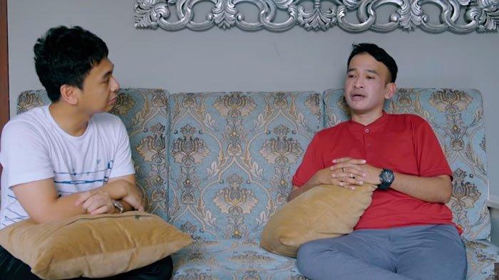 Ruben Onsu Sering Dapat Teror Aneh di Rumah, Ternyata Begini Kondisi Kediamannya