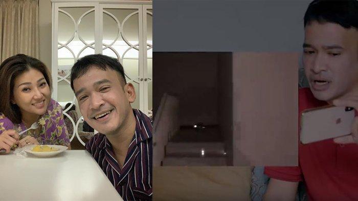 Ruben Onsu Bongkar Teror Mistis di Rumahnya, 3 Artis ini Alami Hal Serupa, Ada yang Menggedor Pintu