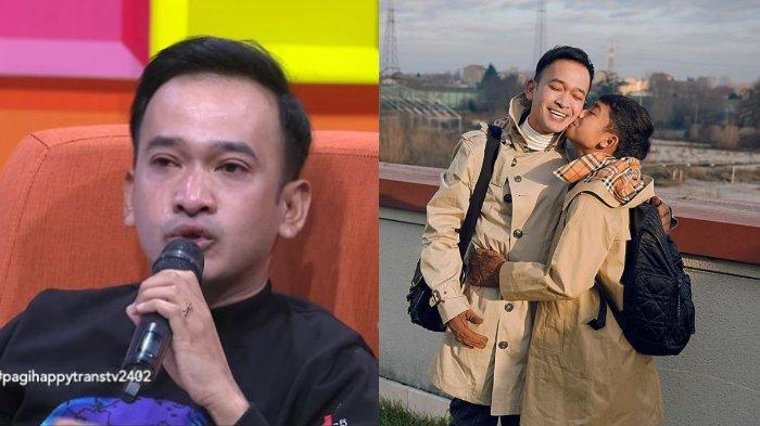 Betrand Peto Beranjak Remaja, Ruben Onsu Ungkap Kebiasaan Tak Lazim Sang Putra saat di Rumah