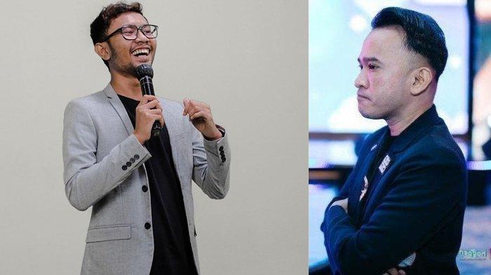 Ruben Onsu tersinggung komika Ridwan Remin jadikan Betrand dan Sarwendah bahan Roasting