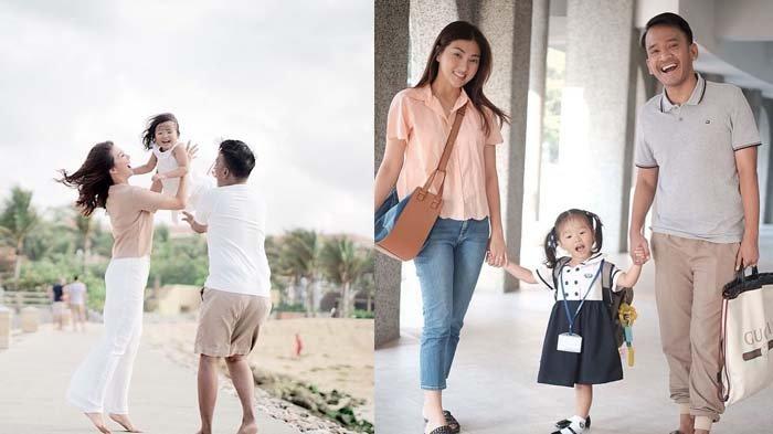 Pilih Sekolahkan Thalia Putri Onsu di Singapura, Ruben Onsu Ternyata Punya Alasan Khusus!