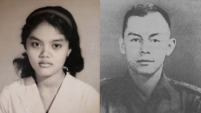 Rukmini Chamim dan Pierre Tendean, gagal menikah lantaran Sang Lettu gugur dalam G30S.